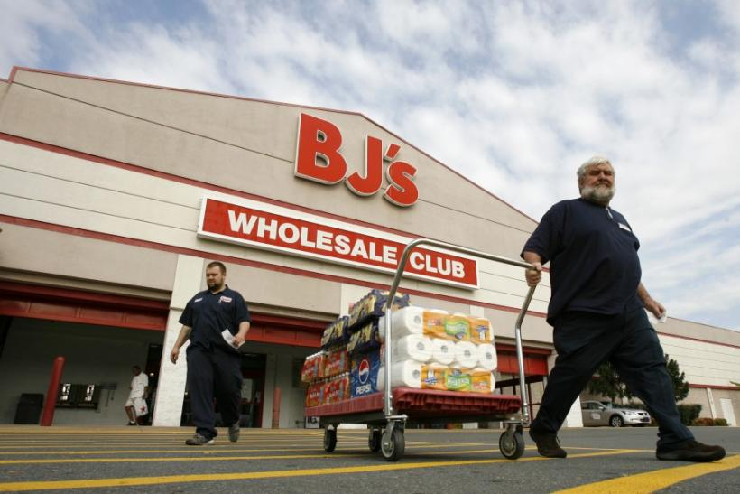 Leonard Green buying BJ's Wholesale Club for $2.8 billion