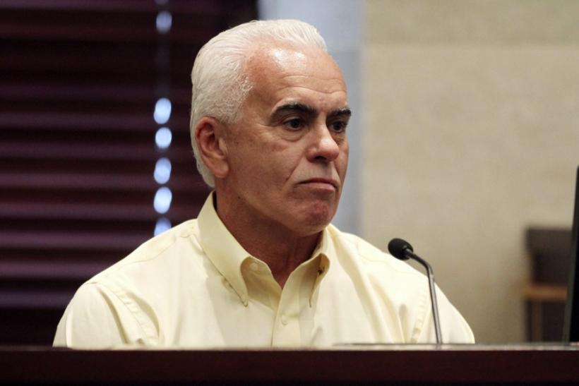 George Anthony, Father of Casey Anthony