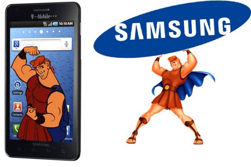iPhone 5 versus Samsung Hercules: All muscle, no brain?