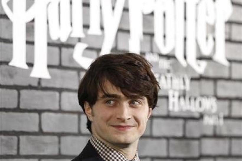 Harry Potter to cast final spell with eighth, last film