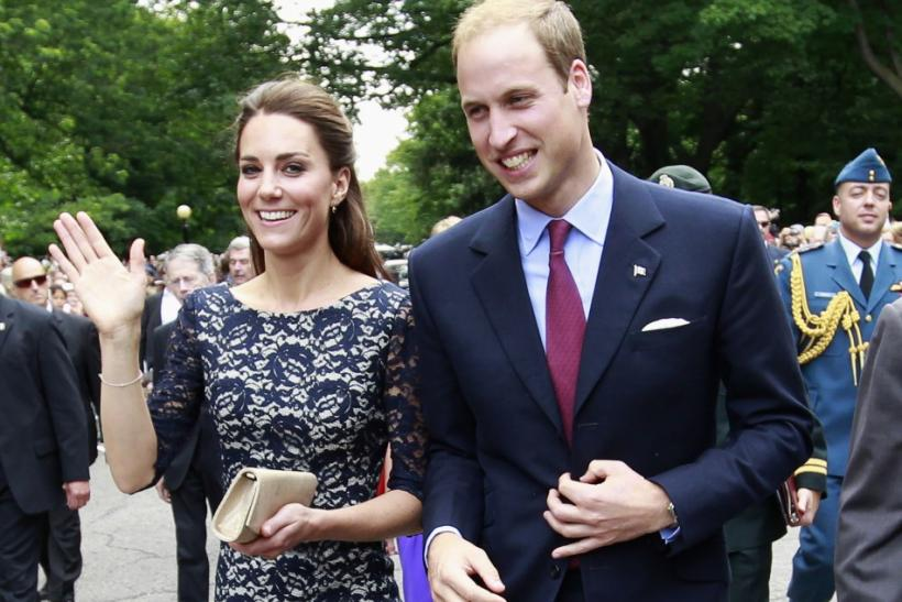 Royal Couple to take part in Canada Day festivities on Parliament Hill.