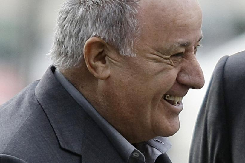 A Spanish fashion entrepreneur Amancio Ortega is the Chairman of the Inditex Group. He holds a major stake in brands like Zara, Massimo Dutti, Oysho, Zara Home, Kiddy's Class, Tempe, Stradivarius and Bershka. His net worth has been recorded at $31 billio