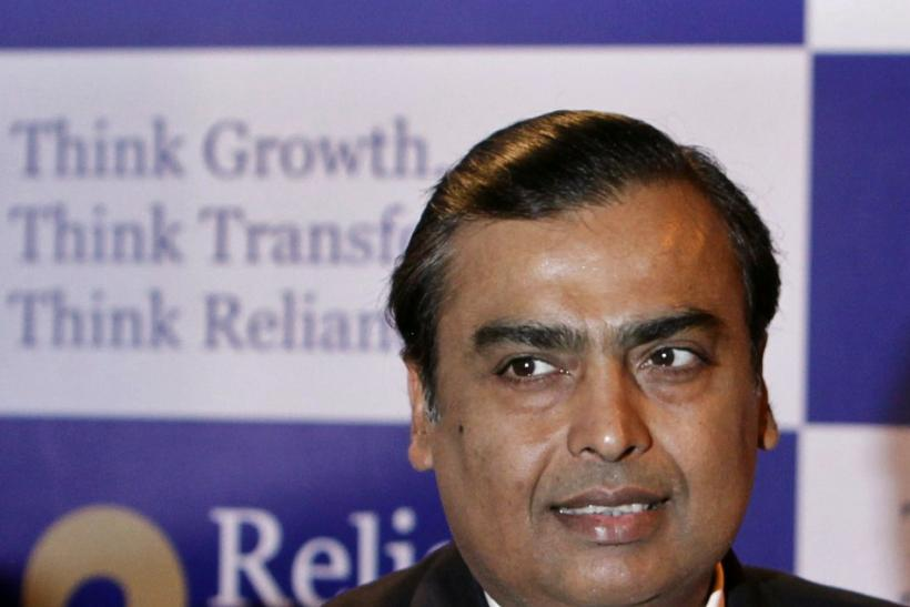 Another Indian business giant Mukesh Ambani, Chairman & MD of Reliance Industries has made it to the list. He is also Chairman of the Board, Reliance Petroleum, Chairman of Audit Committee, Reliance Retail Limited and Chairman, Reliance Exploration and P