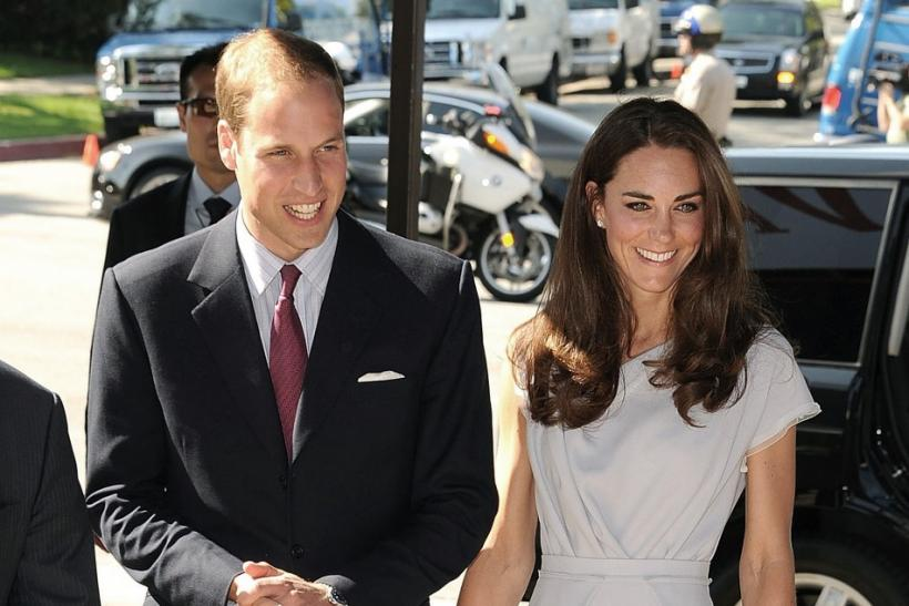 Follow Prince William & Kate Middleton's California royal tour (PHOTOS)