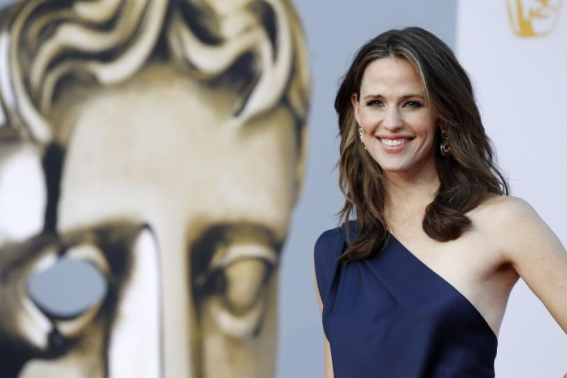 Actress Jennifer Garner arrives at the BAFTA Brits to Watch event in Los Angeles
