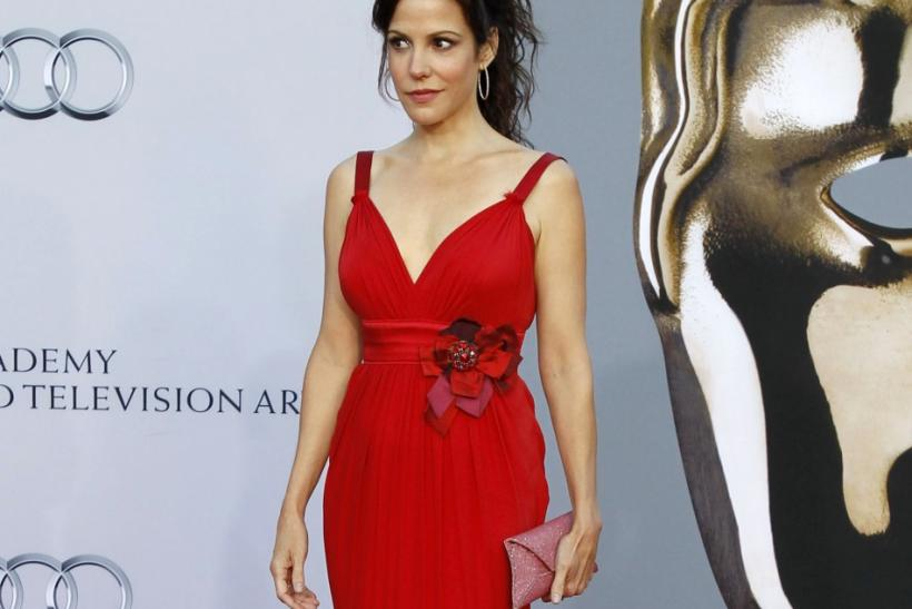 Actress Mary-Louise Parker arrives at the BAFTA Brits to Watch event in Los Angeles