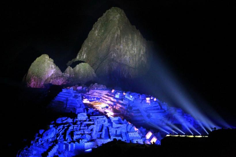 Gorgeous photo celebration of Machu Picchu 100 year festival (PHOTOS)
