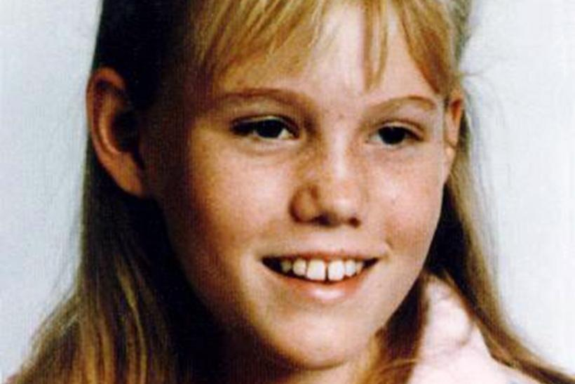 Jaycee Dugard is seen in undated handout photo