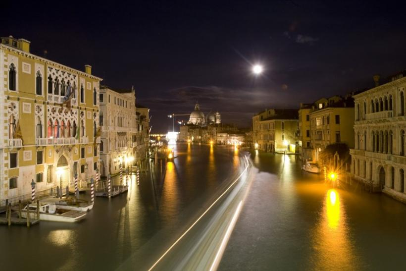 Venice: World's Most Romantic City in Pictures