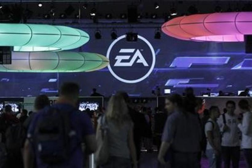 Electronic Arts buying PopCap Games for up to $1.3 billion