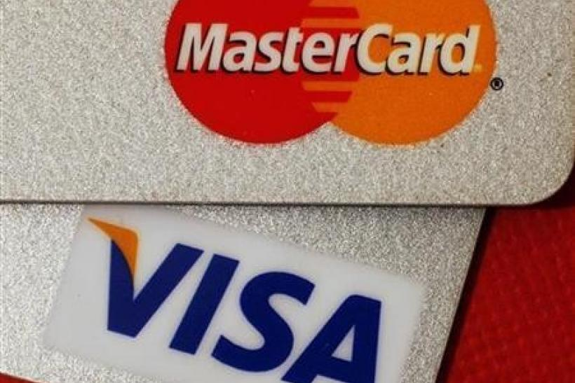The Great Card Rip Off: Visa And Mastercard Agree To Pay Record $7.2 Billion Antitrust Penalty