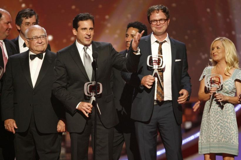 "2011 Emmy Nominations: Best Comedy Series ""The Office"""