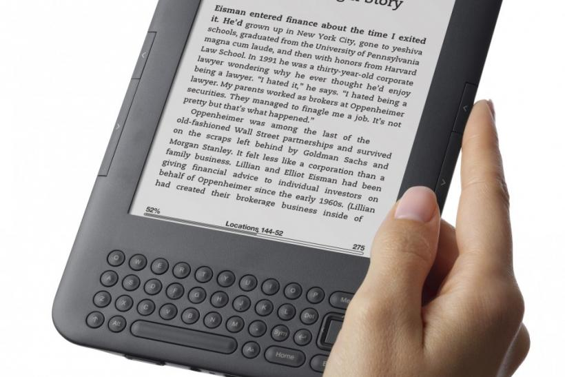 Amazon's Kindle Cloud Reader Leaps Over Apple's In-App Rules