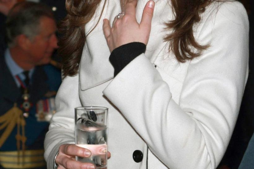Kate Middleton