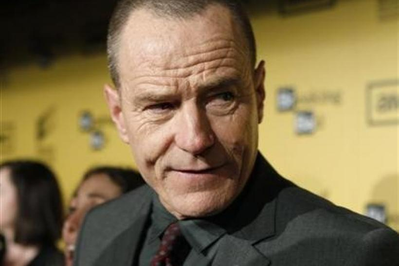 Bryan Lee Cranston is an American actor, voice actor, writer and director. He is perhaps best known for his roles as Walter White in the AMC drama series Breaking Bad, for which he has won three consecutive Outstanding Lead Actor in a Drama Series Emmy Aw