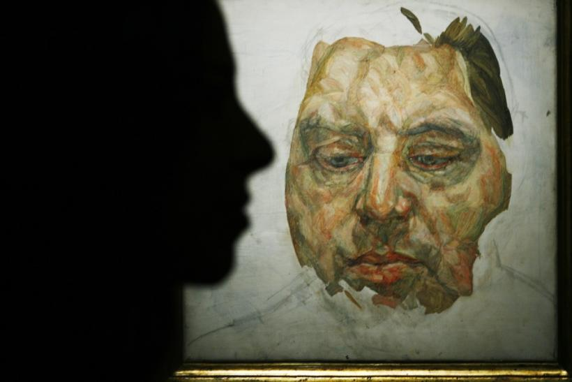 Lucian Freud, grandson of Sigmund Freud, dies at 88.