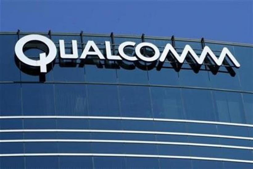 Qualcomm Inc. (NASDAQ: QCOM)