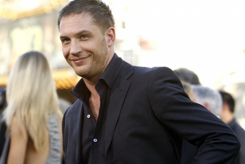 The Dark Knight Rises Latest: Judge Joins Cast, Hardy Speaks Out, Plus LA Casting Call