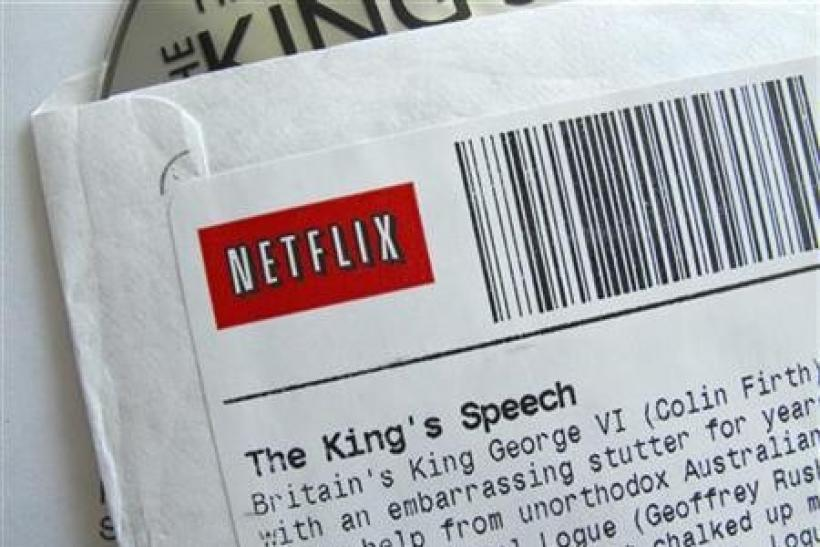 Analysis: Pricing hit unlikely to deter Netflix growth