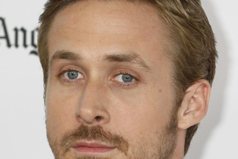 Ryan Gosling at Los Angeles Film Festival 2011