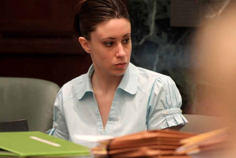 Casey Anthony Court Documents Requested to be Unsealed