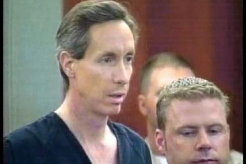 Polygamist leader Warren Jeffs faces life in prison for underage sex