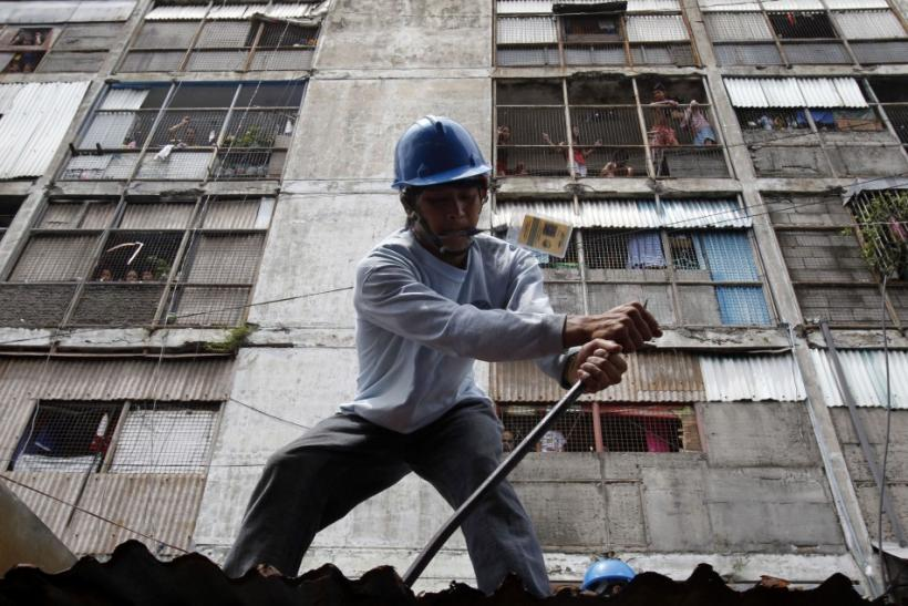 June industrial output seen at 5.5 pct