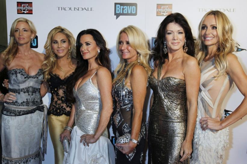 Real Housewives Cast Photo