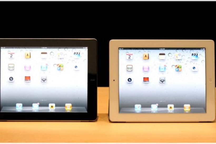 Amazon tablet vs. Kindle