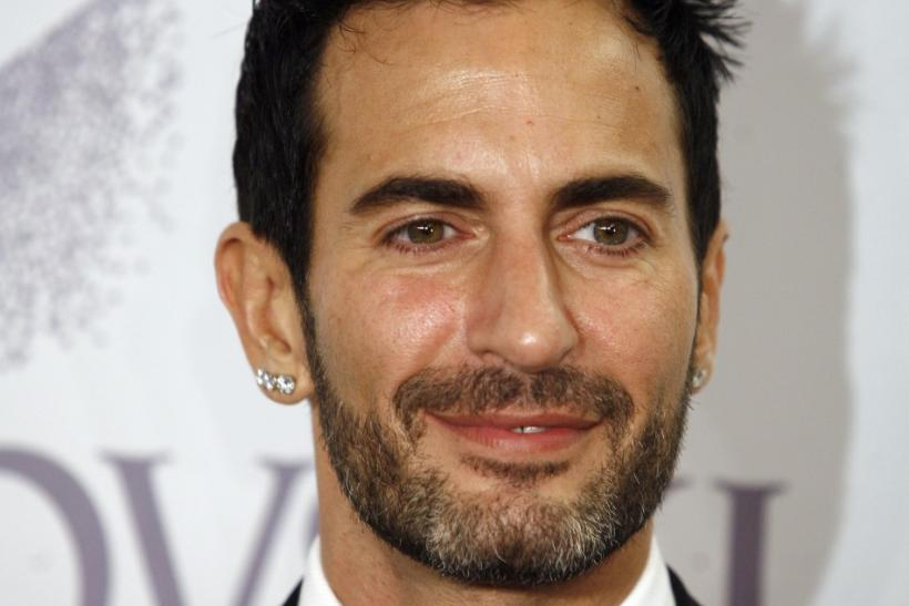 Marc Jacobs Ex-Executive Resolves Lawsuit Out of Court