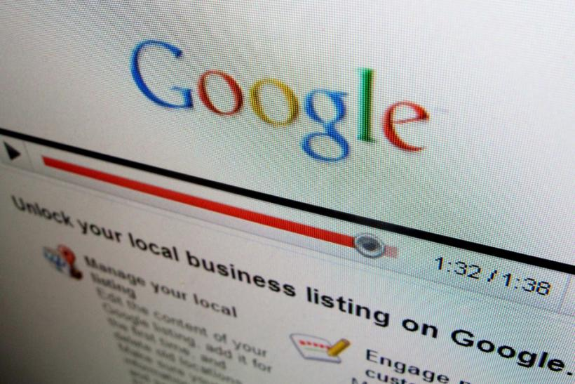 ACCC to Appeal Court Decision on Google Malpractices
