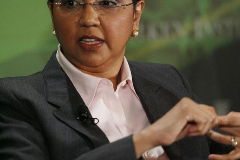 4.Indra Krishnamurthy Nooyi: Chairman and CEO of PepsiCo Inc.