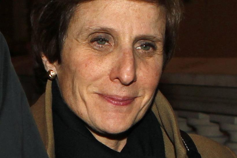 10.Irene Rosenfeld: Chief Executive Officer of Kraft