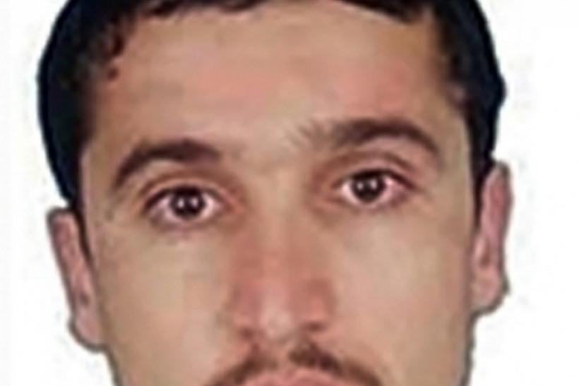 Al Qaeda's new second-in-command, Atiyah abd al-Rahman, is pictured in this handout photograph obtained on August 27, 2011