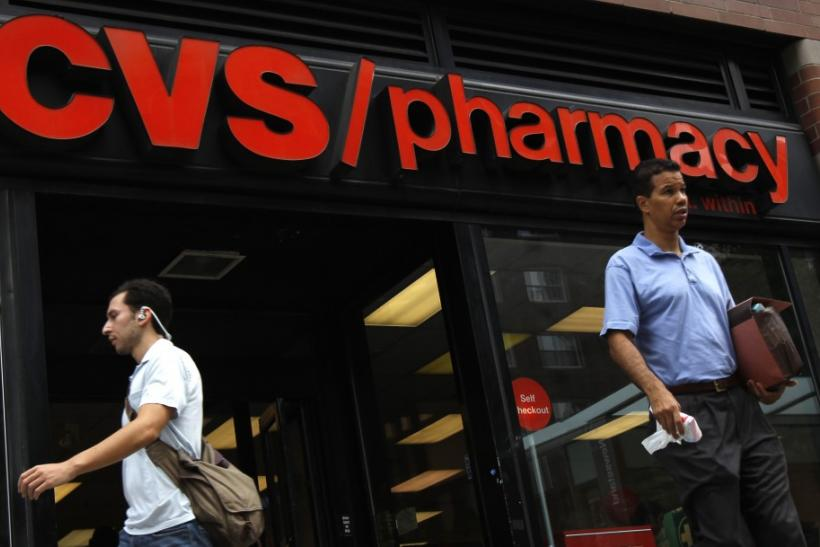 Stock Review: CVS