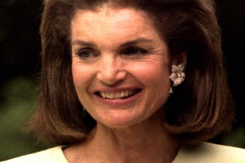 Jackie Kennedy Onassis Quotes: 10 Things She Said To ...