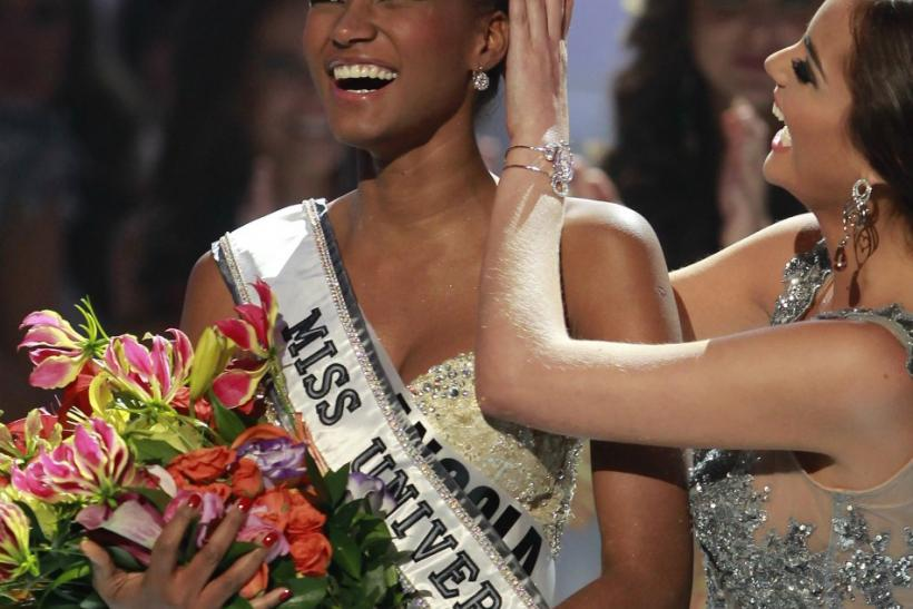 Top Crowning Moments of Miss Universe Pageant Throughout the Years