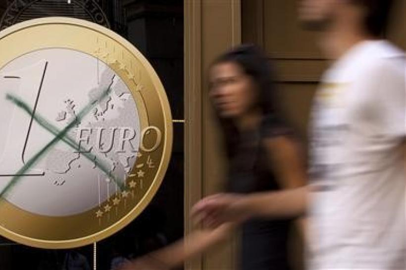 International alarm over euro zone crisis grows