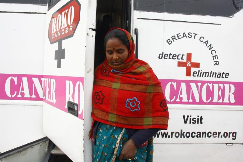 The Increase of Breast Cancer and Cervical Cancer Cases Worldwide is Unstoppable.