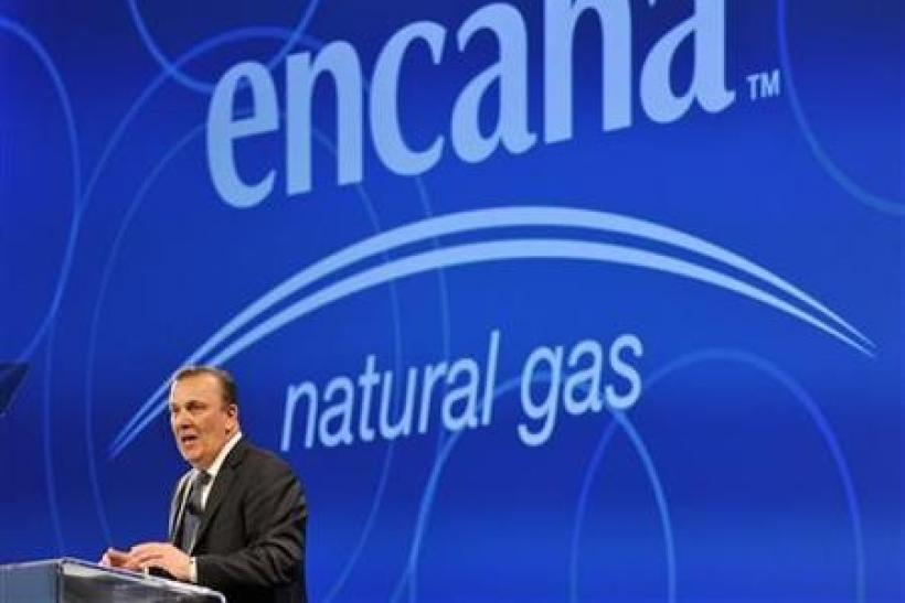Analysis: Clock ticking for Canada's natural gas...