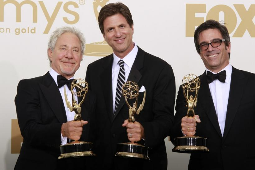 Emmy Awards 2011: Celebrities, Winners and Photos of the Night