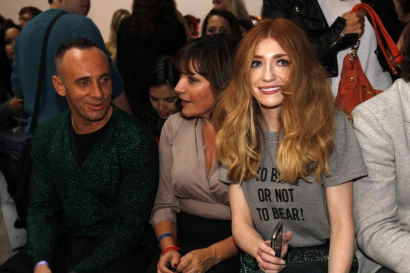 London Fashion Week 2011: Look Who's here!