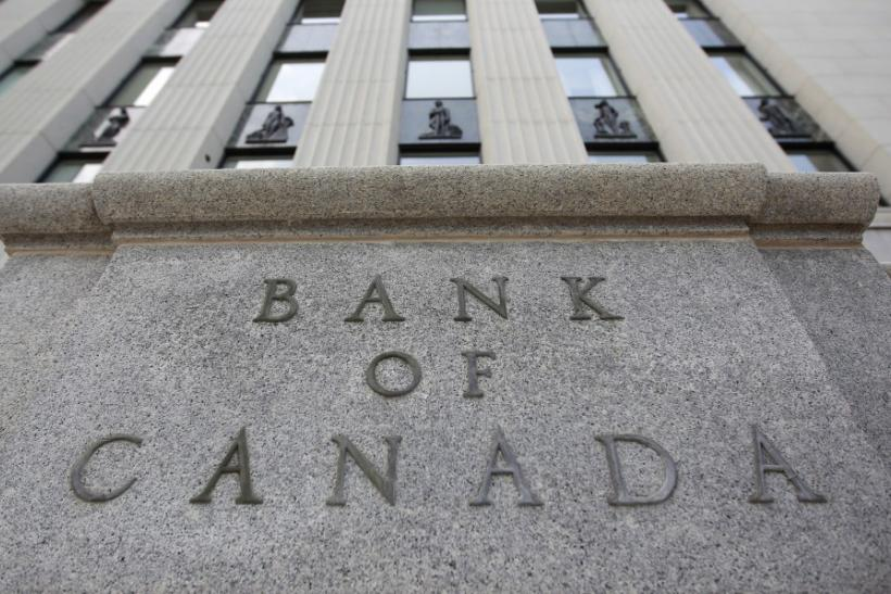 Bank of Canada says Greece exit not the cure