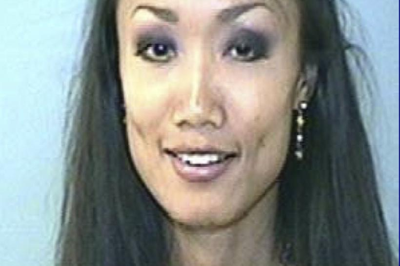Foul play ruled out in death of Rebecca Zahau in Coronado, California undated photograph