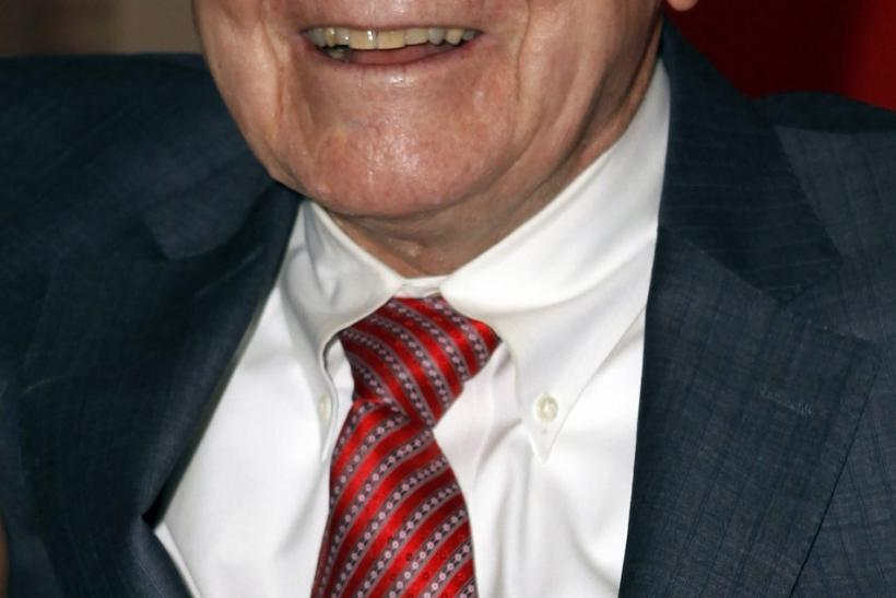 An American business tycoon Warren Buffett is the Chairman & CEO of Berkshire Hathaway. As of 2011, his holdings have been estimated at $39 billion.