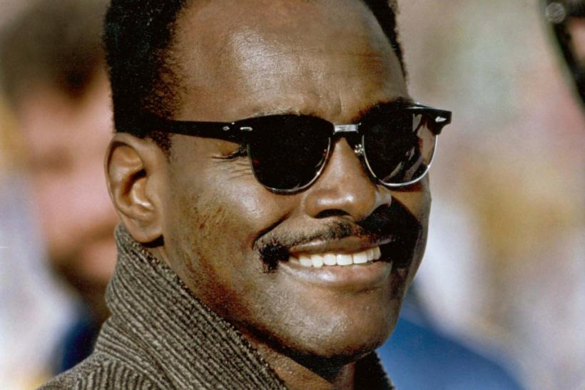 Hall-of-Fame running back Walter Payton