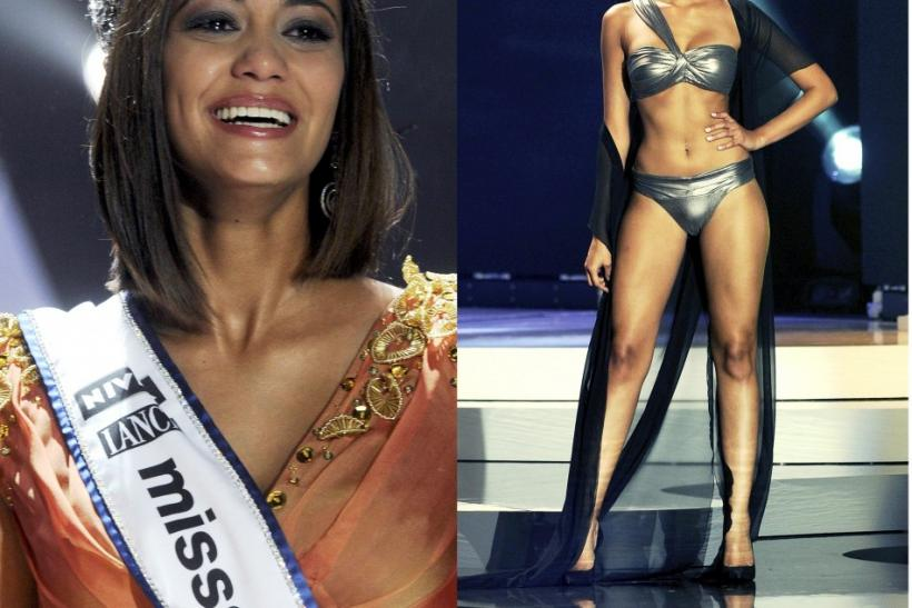 Miss Universe 2012: Expected Contestants