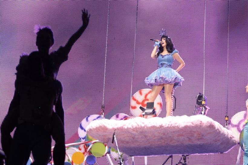 Rock in Rio Music Festival 2011
