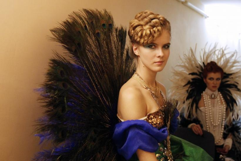 Top 10 Bizarre Hair Trends at the 2011 Annual Alternative Hair Show.