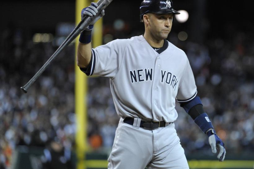 Valverde Holds Nerve as Tigers Go 2-1 Up on Yankees